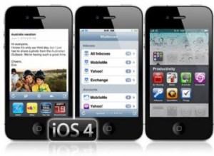 Mas de 1.5 millones de iPhones 4 vendidos