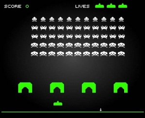 Entretenido video musical sobre videojuegos