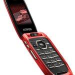 Motorola i897 Ferrari Special Edition, Nextel - Motorola-i897-nextel-ferrari