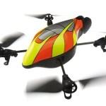 Parrot AR.Drone disponible para pre-orden en Estados Unidos - Parrot-AR-Drone-iPhone-iPod-iPad-preordenar-5