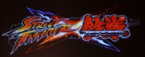 Comic Con 2010, Street Fighter X Tekken