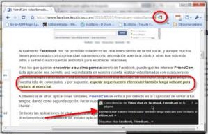 Agilizar búsquedas en Google Chrome