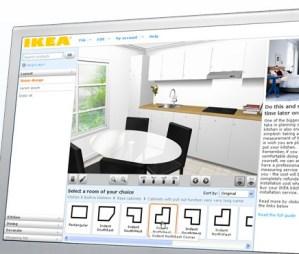 Diseña tu hogar con IKEA Home Planner