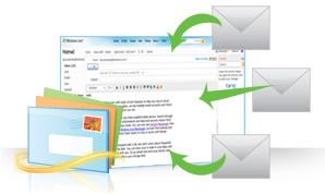 Correo hotmail en WebAdictos