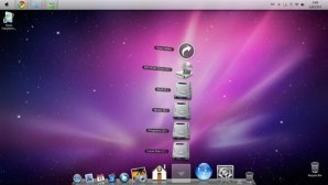 Convertir Windows 7 en Mac OS X, Snow Transformation Pack