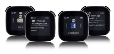 Sony Ericsson LiveView - LiveView-Sony-Ericsson-10