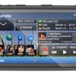 Nokia E7, Nokia C6 y Nokia C7 - Nokia-C7-08