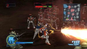 Trailer de Dynasty Warriors: Gundam 3