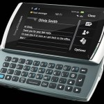 Sony ericsson Vivaz pro - sony-ericsson-vivaz-pro-sms