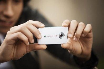 Sony ericsson Vivaz pro - sony-vivaz-pro-1