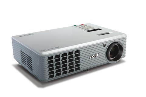 Proyectores Acer con tecnología 3D - H5360_01