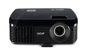 Proyectores Acer con tecnología 3D - X1130-01