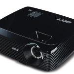 Proyectores Acer con tecnología 3D