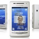 Sony Ericsson Xperia X8 en México - sony-xperia-x8