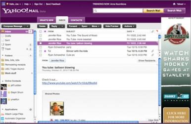 Nuevo correo yahoo beta - yahoo-mail-beta