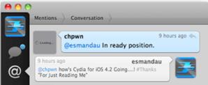Cydia esta listo para el iOS 4.2