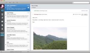 Sparrow, una nueva forma de checar el Mail en Mac