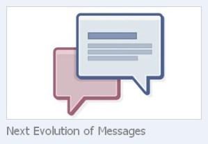 Facebook ofrece nuevo servicio de email