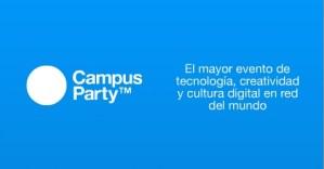 Nuevas sedes y fechas de Campus Party 2011