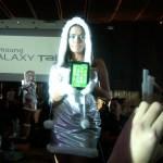 Galaxy Tab en México