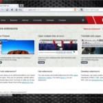 Opera 11 disponible para descargar - opera11-windows-extenions-2