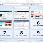 Opera 11 disponible para descargar - opera11-windows-speed-dial