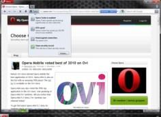 Opera 11 disponible para descargar - opera11-windows-turbo-2