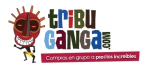 Tribuganga, compras en grupo a precios increíbles