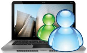 Como descargar Windows Live Messenger en tu nueva computadora