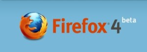 Firefox 4 beta 9 disponible