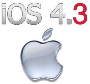 Se aproxima el iOS 4.3 y trae grandes novedades