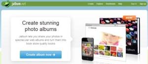 Publicar álbumes de fotos online con Jalbum