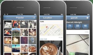 Instagram alcanza los 2 millones de usuarios