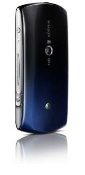 Sony Ericsson Xperia Neo - Xperia-neo-atras-azul