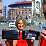 LG Optimus 3D permitirá grabar contenido en 3D - lg-optimus-3d-girls