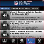 Sigue el Superbowl XLV desde tu Blackberry - nfl-blackberry