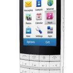 Foursquare para Nokia Series 40 - nokia-x3-02