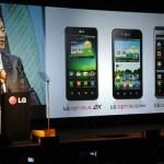 LG Optimus 3D permitirá grabar contenido en 3D