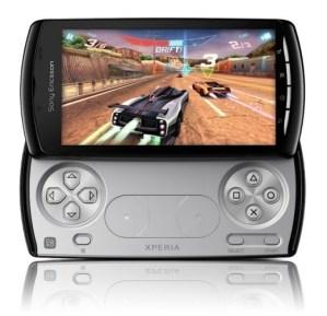 Sony Ericsson presenta el Xperia Play dedicado a juegos