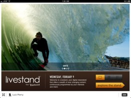 Yahoo anuncia Livestand para tablets - yahoo-livestand-04