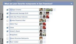 Facebook Questions pronto llegará a la red social