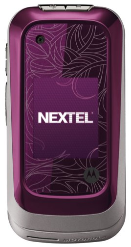 Motorola Purp i786W de Nextel - Motorola-Purp-i786W-3