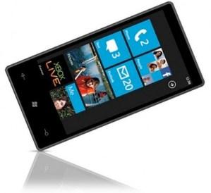 Windows Phone 7 ya puede copiar y pegar