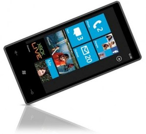 Windows Phone 7 ya puede copiar y pegar