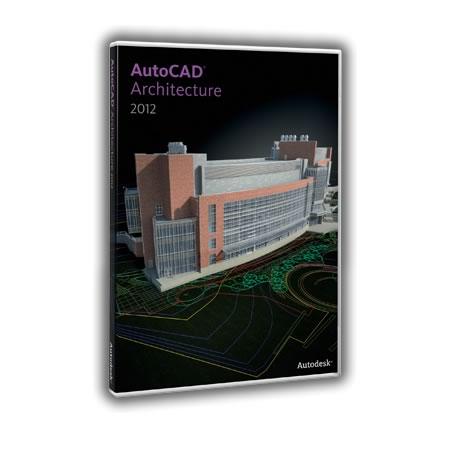 Autodesk lanza AutoCAD 2012 - autocad_architecture_2012