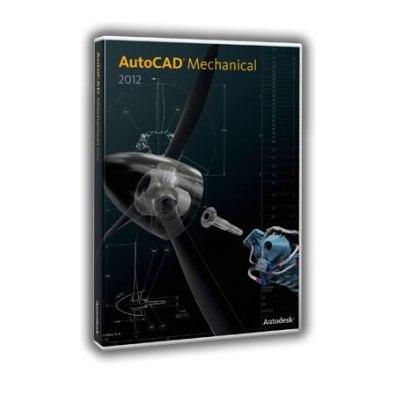 Autodesk lanza AutoCAD 2012 - autocad_mechanical_2012