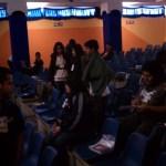 Experiencias en el Encuentro Nacional de Linux y Software Libre 2011 - enli-2011-audiencia