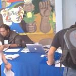 Experiencias en el Encuentro Nacional de Linux y Software Libre 2011 - enli-2011-registro