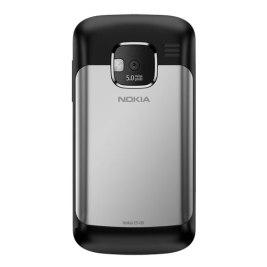 Gana un Nokia E5 respondiendo el Chismógrafo Nokia - nokia-e5-atras