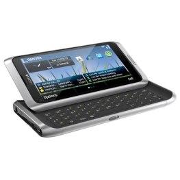 Nokia E7 llega en Abril a América latina - nokia-e7-silver-white-front-l-slide